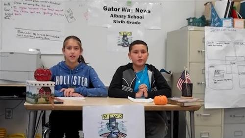 November Gator Way News