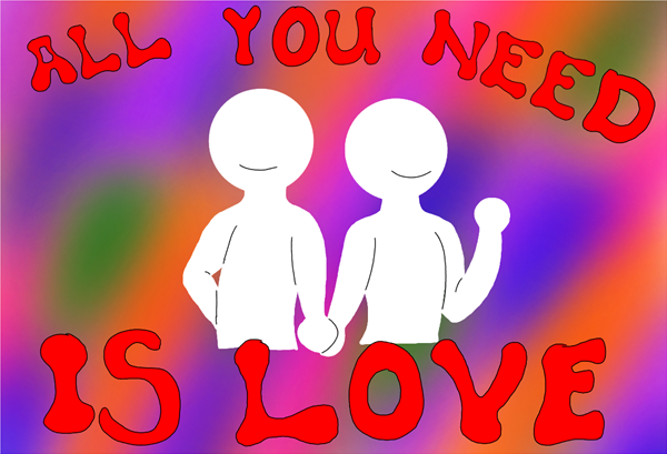 Proctor Drama Club Presents: All You Need Is Love