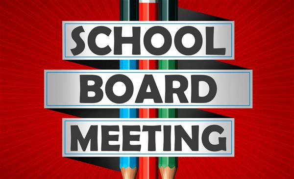 April 15th Board of Education Special Meeting Video