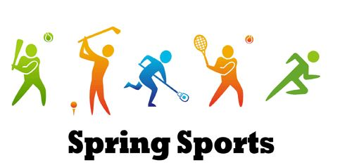 Utica City School District Spring Sports Information