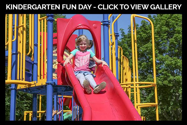 click photo to view kindergarten fun day photos