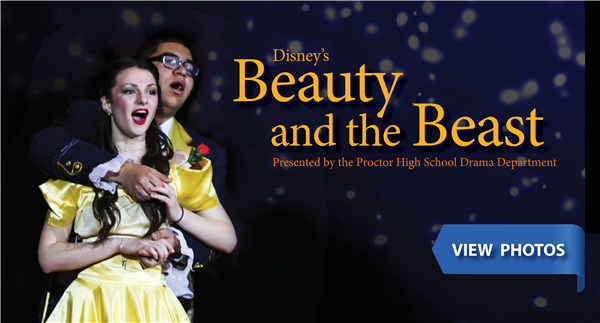 Beauty and the Beast photos