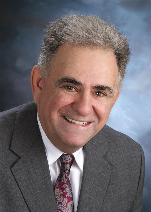 Louis D. LaPolla Board of Education Vice President